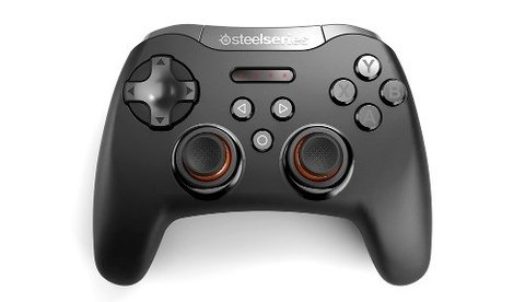 Joystick Steelseries Stratus Xl Para Pc Y Android