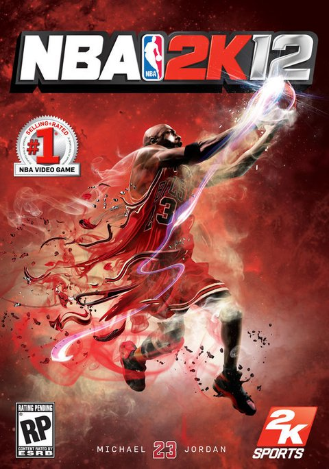 NBA 2K12 USADO PS3