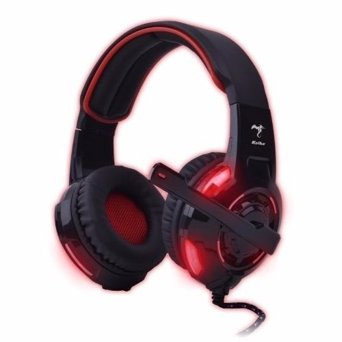 Auricular Gamer 7.1 Kolke Dragon Hummer Pc Ps4 Ps3 Xbox Mac