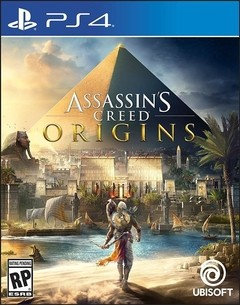 PREVENTA Assassin's Creed Origins PS4