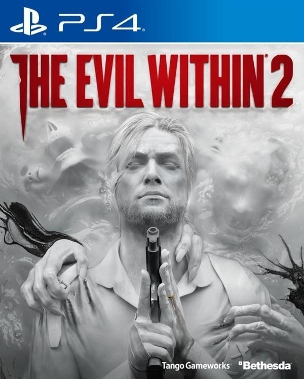 The Evil Within 2 USADO PS4