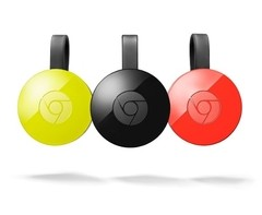 Google Chromecast 2da Generacion Smart Tv