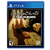 Agatha Christie: The ABC Murders PS4