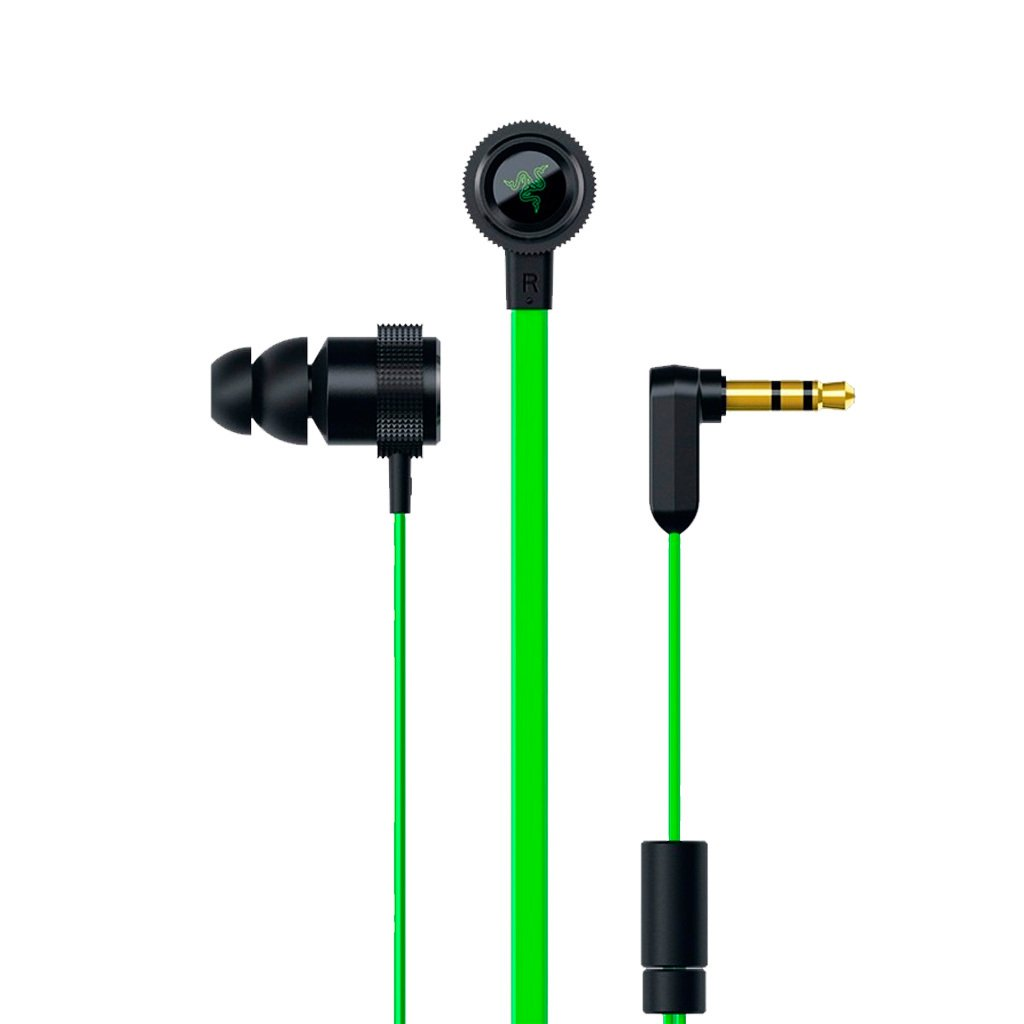 Auriculares Gamer Razer Hammerhead V2 In-ear