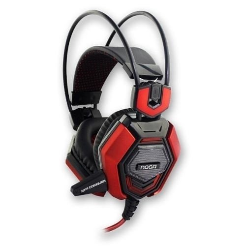 Headset NOGA Stormer Conquer
