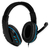 Gaming Headset FGH100 Azul