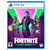Fortnite DC The Last Laugh Bundle PS5