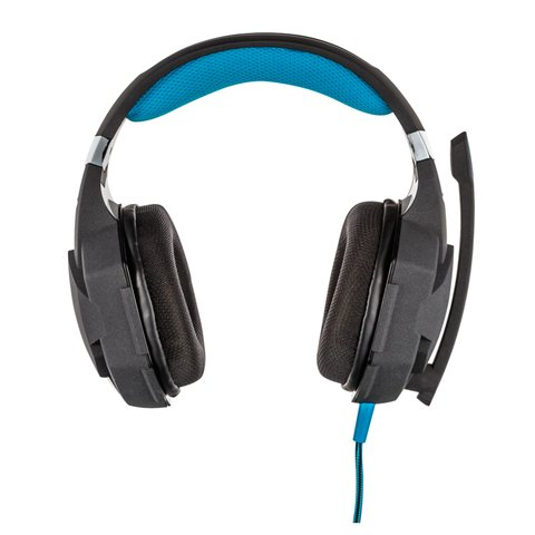 Headset Gaming Trust GXT 363 Hawk 7.1 Bass Vibration - For Gamers
