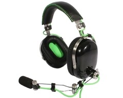 Razer Headset Blackshark