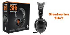 Headset Steelseries 3HV2