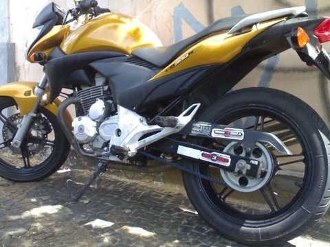 KIT Honda CB300R - Todas na internet