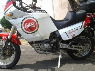 KIT Cagiva 900 Elefant Lucky Explorer