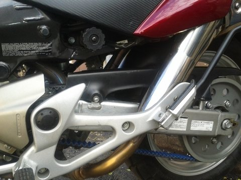 KIT Honda XL1000 V - Varadero en internet