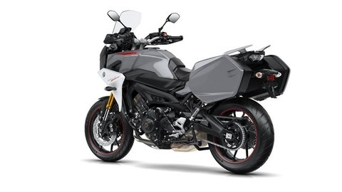 Image of KIT Yamaha MT-09
