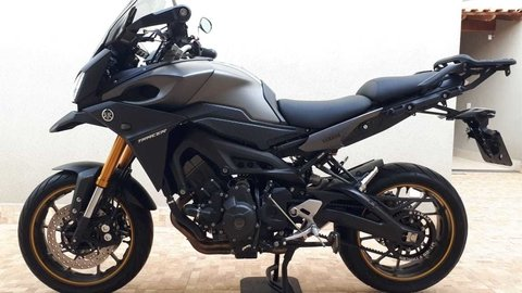 KIT Yamaha MT-09