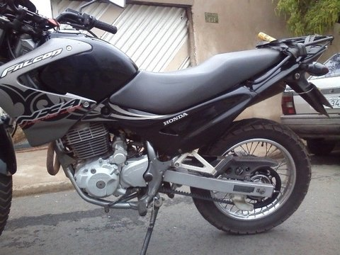 KIT Honda NX400 Falcon