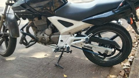KIT Honda CBX250 Twister (Modelo antigo)