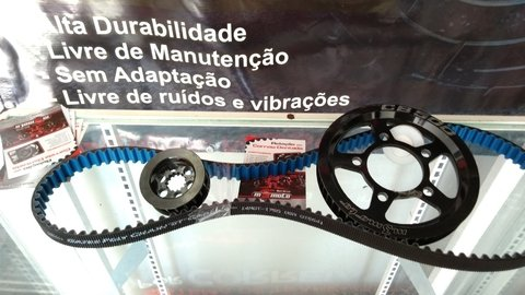 KIT Honda CB500 Modelo Antigo - 1997/2003 en internet