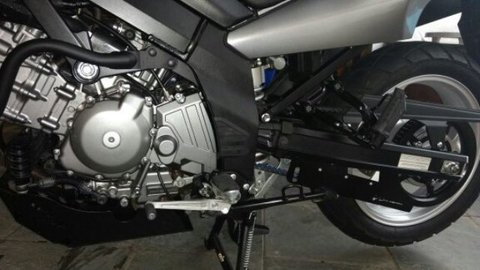KIT Suzuki DL 650 V-Strom até 2013 on internet