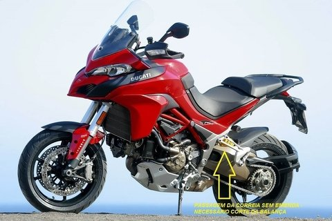KIT Ducati Multistrada 1200