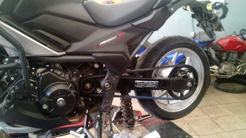 KIT HONDA NC700 en internet