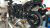 KIT Triumph Tiger 800 XR-XCx-XCA/Low - todas na internet