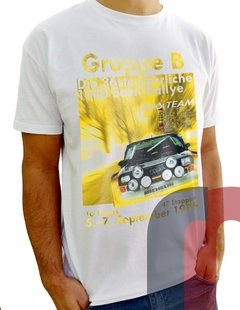 CT117 - Camiseta Grupo B Rally