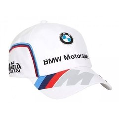 Boné Oficial Bmw Motorsport Team By Puma 2016