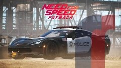 NEED FOR SPEED PAYBACK - XBOX ONE - MÍDIA FÍSICA - Pailler Racing