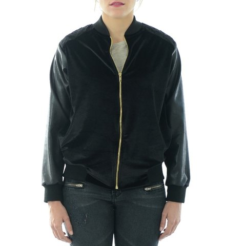 Campera Bomber Liverpool Nice
