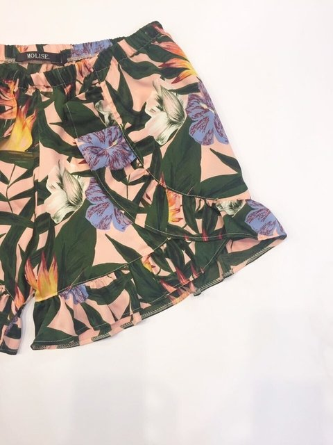 Short Piña Tropical - comprar online