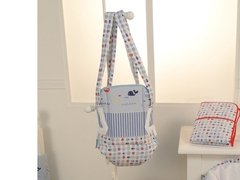 Mochila Mibes - Articulo 9697