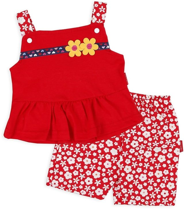 Conjunto Fresquito Only Baby - Articulo 7408