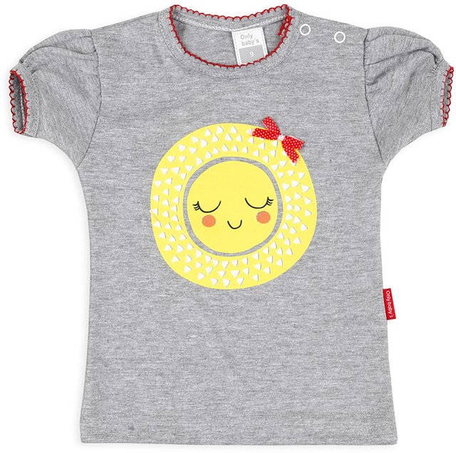 Remera Only Baby - Articulo 7425