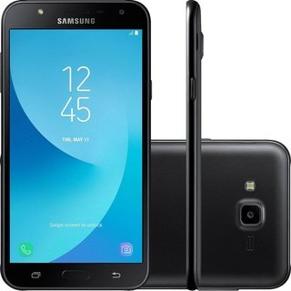 Smartphone Samsung Galaxy J7 Neo Dual Chip Android 7.0 Tela 5.5