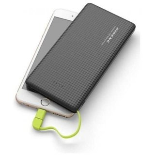 Carregador Portátil Powerbank Pineng 10000 Mah 2.1a Original