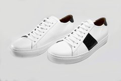 ZAPATILLA BLACK AND WHITE