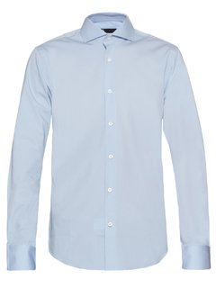 CAMISA NELSON FIT LISA - Liguria