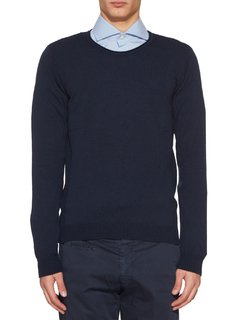 SWEATER MORLEY LATERAL - comprar online