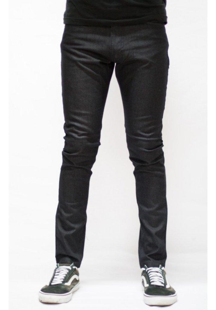 pantalon 5 bolsillos masculino