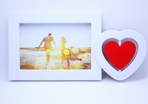 Porta Retrato Love you - comprar online