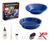 Kit De Platos Bateas Para Lavado De Oro Xp Gold Pan