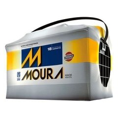 Bateria Automotiva Moura 60a 60gd