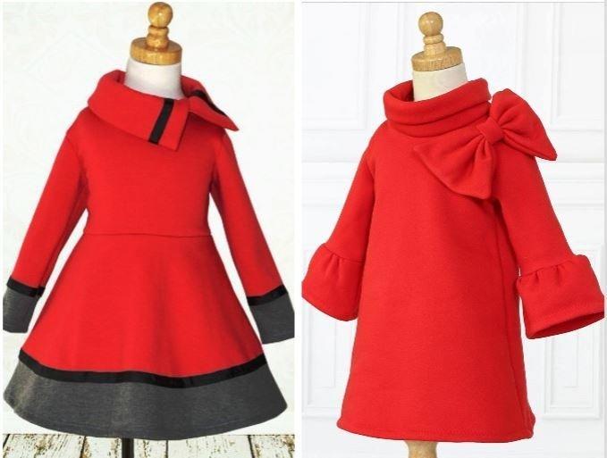 9883e13d6 ENVIO GRATIS Y DESCUENTO - COMBO 1: 2 vestidos de otoño / invierno
