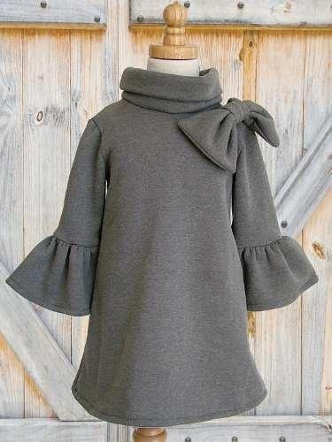 ead486c33 Bombona Chic ropa nena mimo casting polar campera invierno Cheeky bebe
