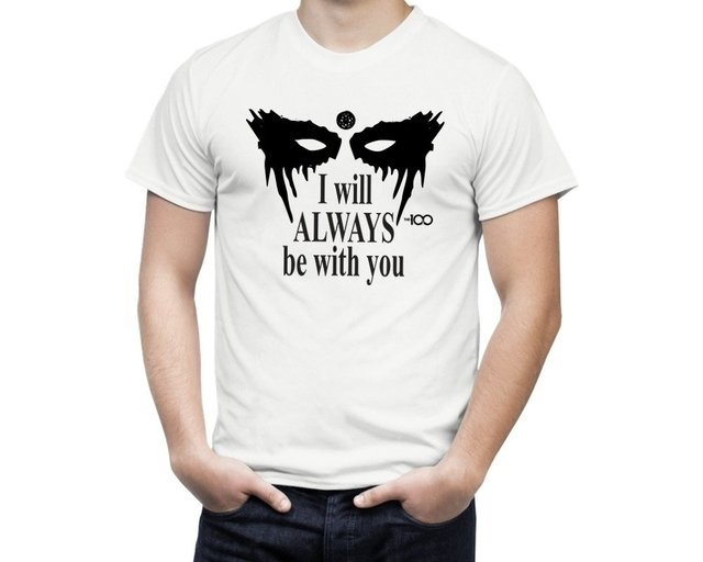 Camiseta The 100 - comprar online