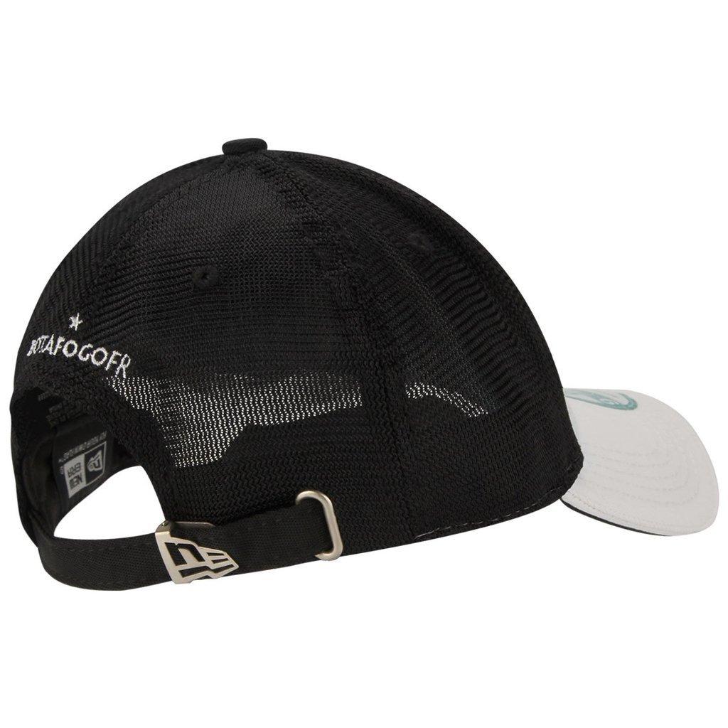 Boné do Botafogo Branco New Era e046c40bf0f