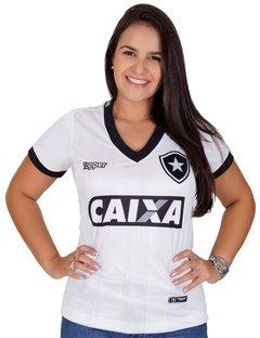Camisa Botafogo Feminina Branca 2018