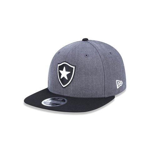 Boné do Botafogo Escudo New Era  024718890f316