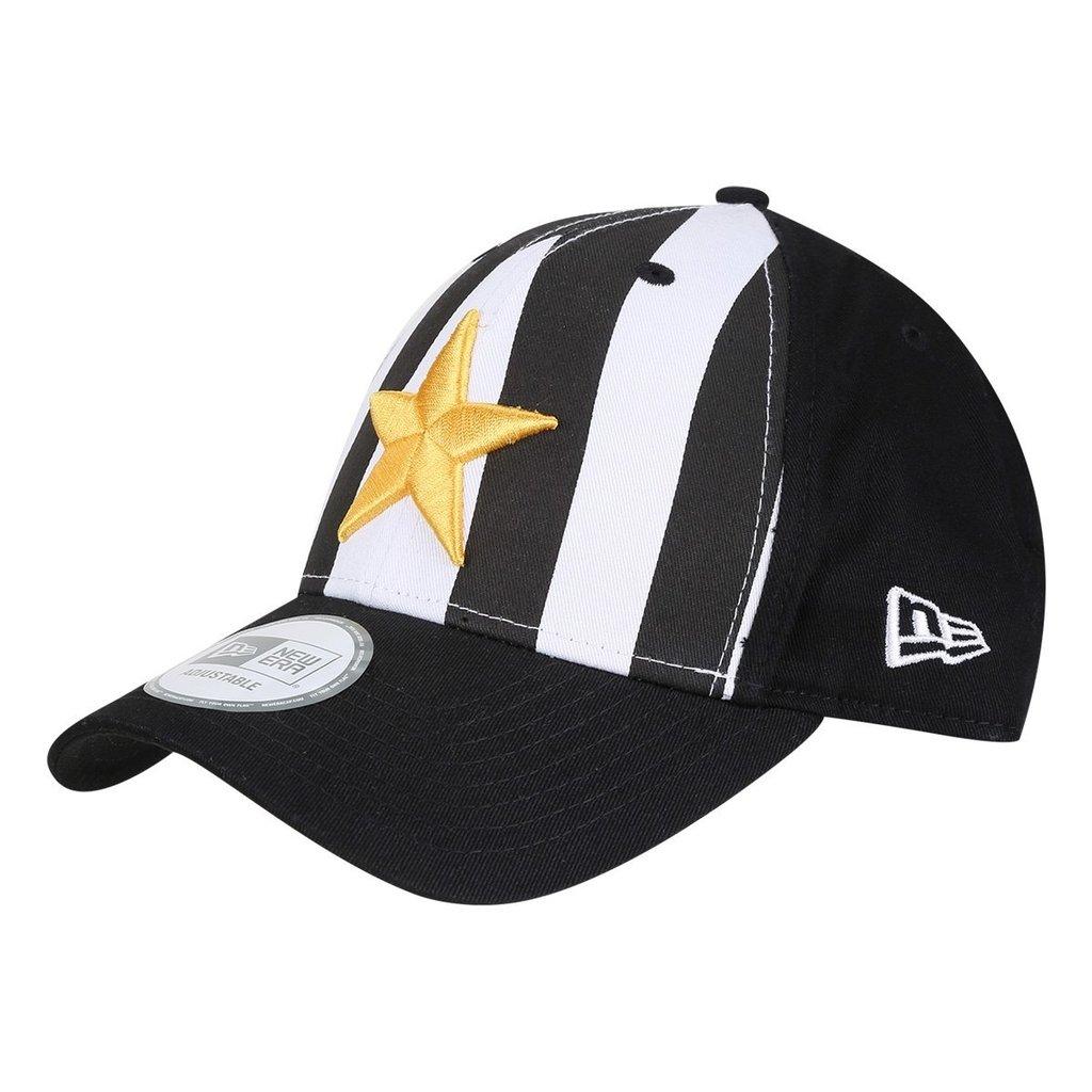 7c5bc9896b Boné Botafogo New Era Estrela